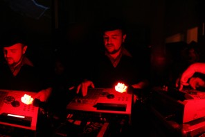 Stamp.TV: Exile Live on MPC, BRIGHTON UK