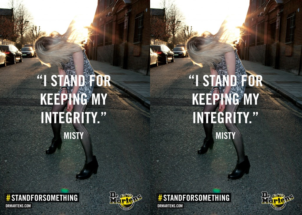 91ad8dfde4 Competition: Win £200 to spend at Dr. Martens' Bristol store -