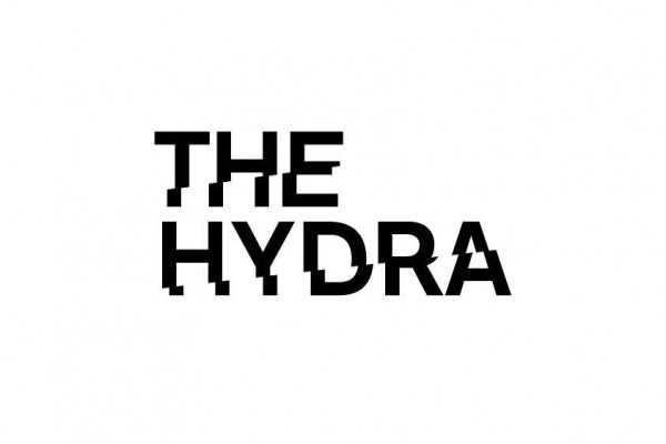 the hydra logo
