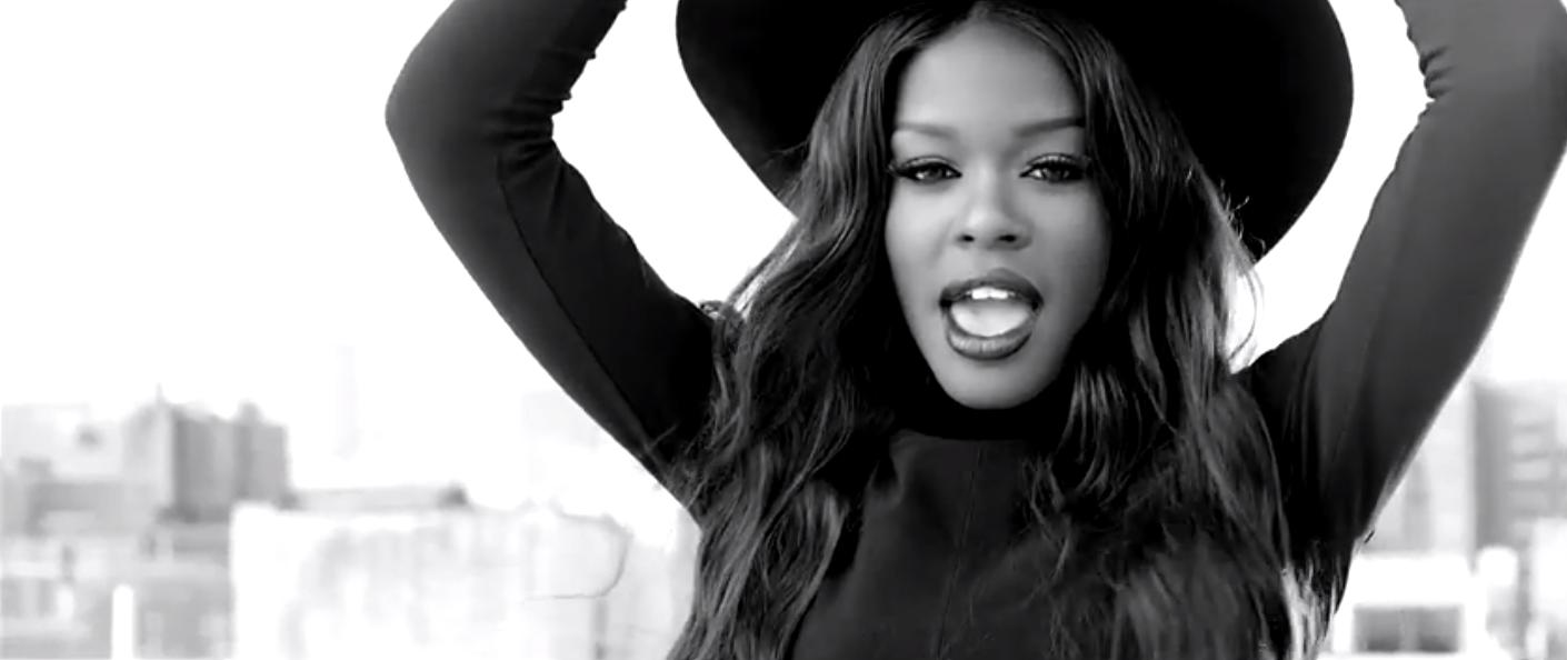 Azealia-Banks-Luxury-Music-Video