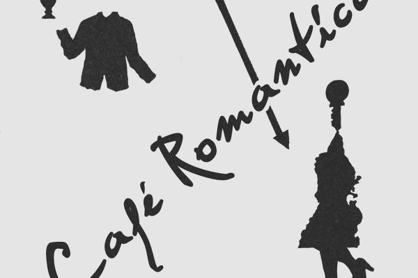 andras and oscar cafe romantica