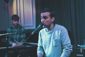 Stamp.TV: An Evening with Gabriel Garzón-Montano