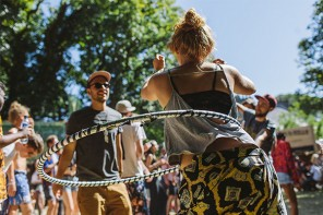 Gottwood Festival announce Final Lineup