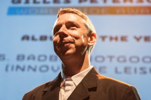 Live Review: Gilles Peterson's Worldwide Awards 2015