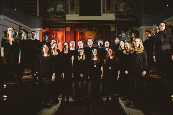 London Contemporary Voices Choir Stompy's Playground Jai Paul SBTRKT Jon Hopkins Slum Village Squarepusher