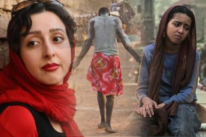 Three films at London's Human Rights Film Festival with a Musical Focus