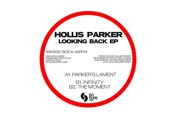 hollis parker looking back ep
