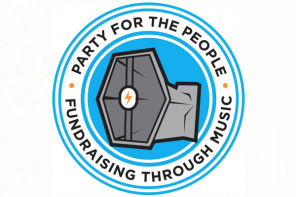 New ticketing app Party For The People puts the fun in fundraising