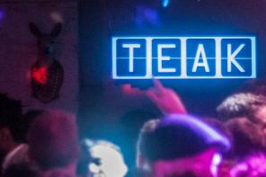 Cardiff Spotlight: TEAK
