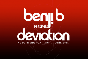 Preview: Benji B presents Deviation with Four Tet & Floating Points