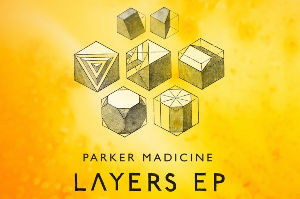 Parker Madicine layers