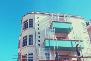 Brighton's New Venue Patterns Brings Gilles Peterson, Max Graef & More