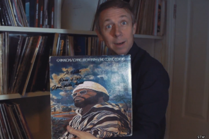 Stamp.TV: In Conversation with Gilles Peterson