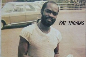 Pat Thomas' 10 Most Influential Highlife Records