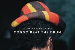 Preview: Dub Me Always presents Kalbata + UK Screening of 'Congo Beat The Drum'