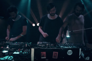Stamp TV: Premiesku – Voice Game (Live Session at fabric)
