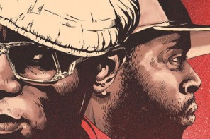 Preview: Yasiin Bey plays J Dilla
