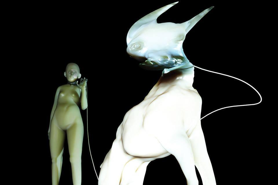 Kraftwerk - The Seattle X-Perience