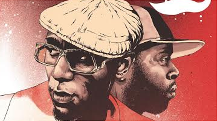 Review: Yasiin Bey plays J Dilla -