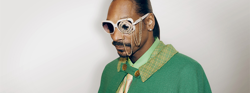 snoop slither