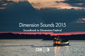 K15 and FYI Chris to appear on CDR x Dimensions release