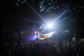 Heard In The Woods: 50 tracks that graced Farr Festival 2015