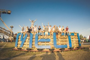 Review: Melt! Festival 2015