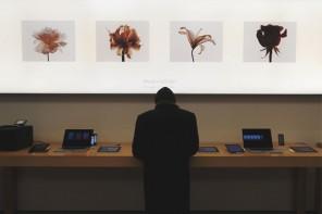 Rapper secretly records entire album in Apple store