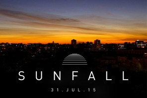 Sunfall Dalston Rooftop Party w/ HNNY, Baba Stiltz & Tessellate