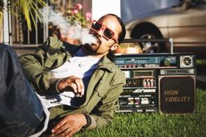 Preview: Dam-Funk at XOYO