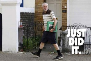 Jeremy Corbyn reveals exit music for his Conference speech