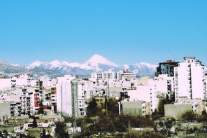 City Guide: Kasra V presents Tehran