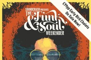 Tony Allen, Quantic & Mr Scruff Announced For Inaugural Funk & Soul Weekender