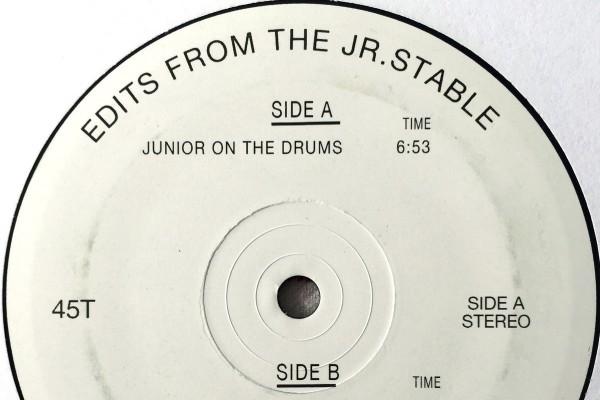 Edits Junior