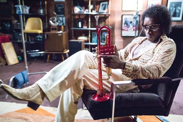 Miles Davis Miles Ahead