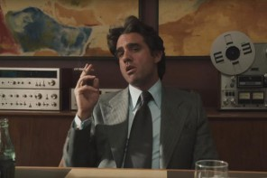 Watch The New Trailer For HBO 'Vinyl' Series