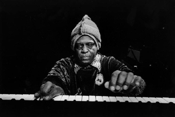 Space Is the Place: The Lives and Times of Sun Ra Archives -