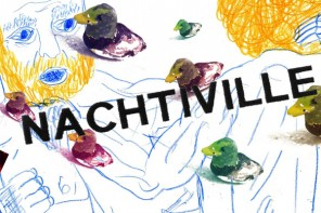 Our visual diary of Nachtiville 2015