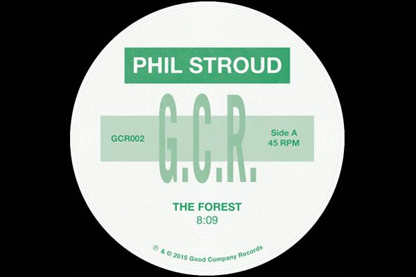 Phil Stroud Yemaja