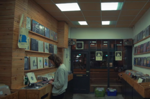 Stamp TV: Record Shopping with Francis Inferno Orchestra