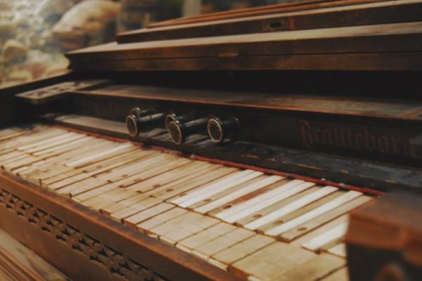 Noema piano classics
