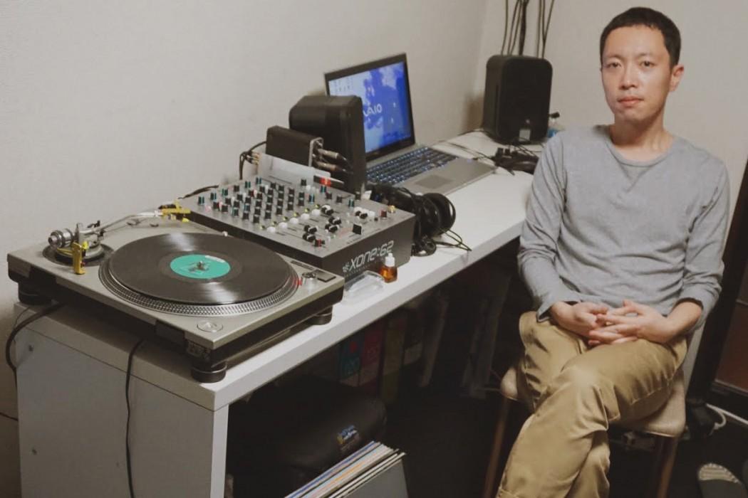 Takuya Matsumoto Talking Tech 600x400