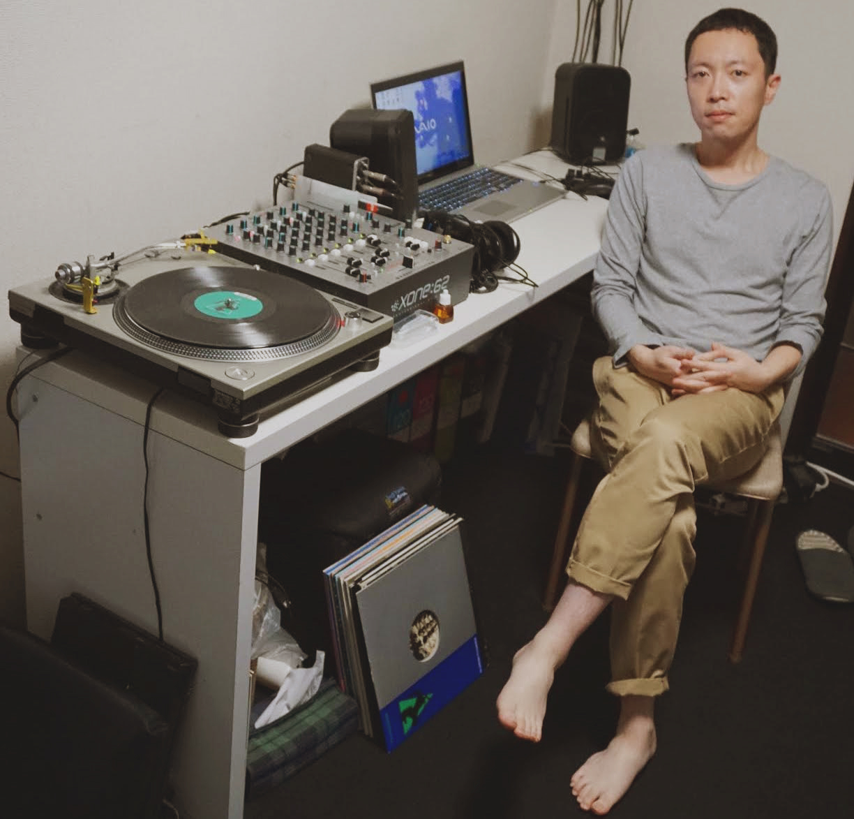 Takuya Matsumoto Talking Tech copy