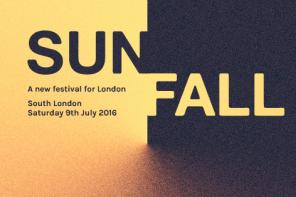 Jamie xx, Omar-S, Moodymann & Ben Klock to play Sunfall 2016