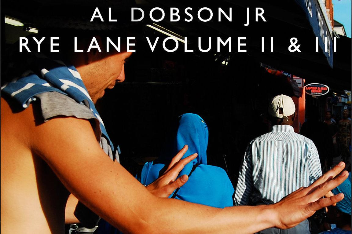 Al Dobson Jr Rye Lane II & III