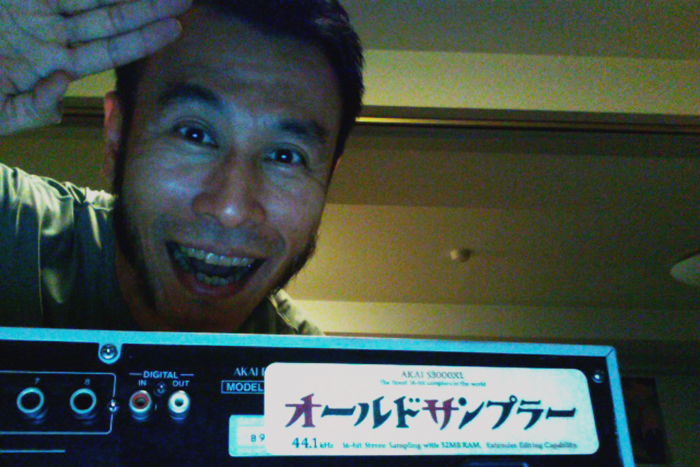 Soichi Terada Talking Tech
