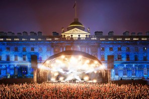 St Germain to headline Summer Series at Somerset House