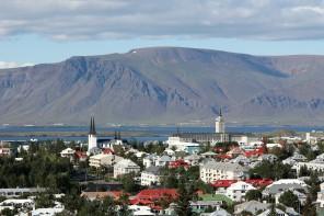 City Guide: Felix Leifur presents Reykjavik