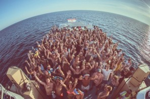 Dimensions Festival announce boat party lineups