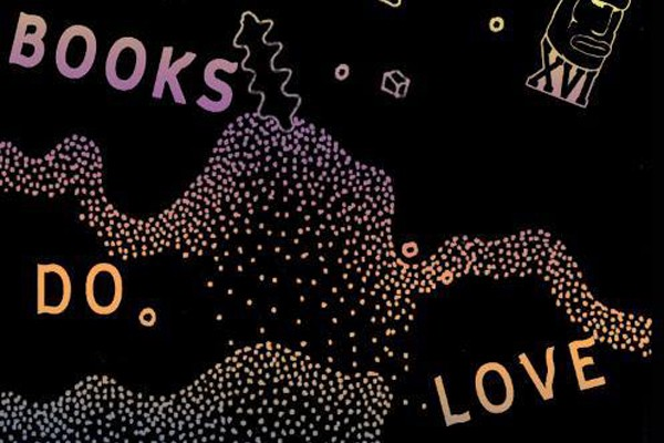 Books Stoned Love